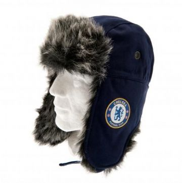 Chelsea FC Trapper Hat